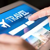 Booking Flight/Train Tickets