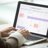 Calendar Management & Agenda-setting for Meetings