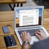 Document Formatting & Management
