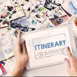 Itinerary Management