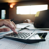 Budgeting and Year-end Bookkeeping