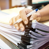 Record Keeping and Bookkeeping Supervision