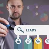 Lead Generation via Online Research