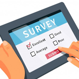 Survey and Feedback Services