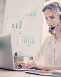 EVA's Virtual Call Center Experts Helped Client Validate and Unify Unstructured Data