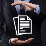 Virtual Assistant for Data Management Services