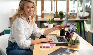 Creative Design Virtual Assistant