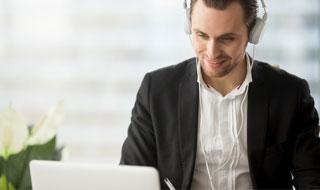 Transcription Virtual Assistant Services