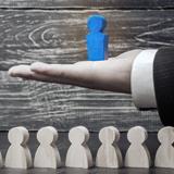 Lead Spotting and Nurturing