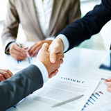 Contract Negotiation Strategy Creation