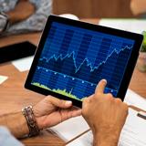 Visual Data Reporting & Analysis