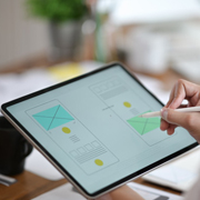 Mobile App Design Services