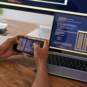 Mobile Backend Development Services